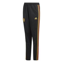 Pantalon survêtement junior Belgique noir 2018