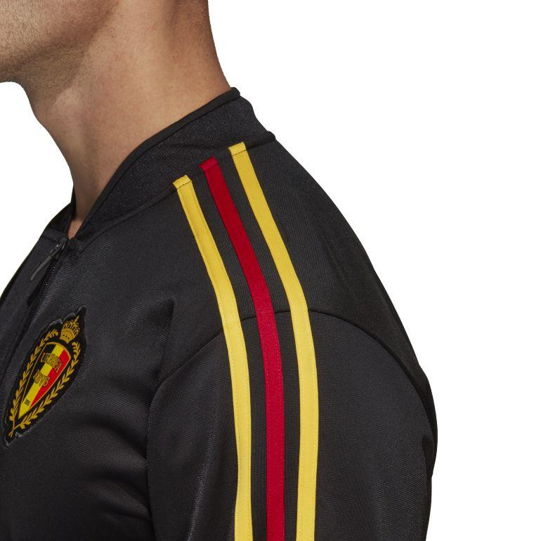 survetement equipe de Belgique Vestes