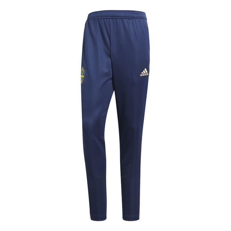 Pantalon entraînement Suède bleu foncé 2018