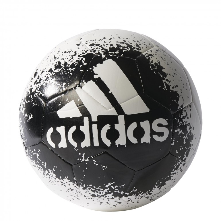 Ballon X GLIDER II noir et blanc adidas
