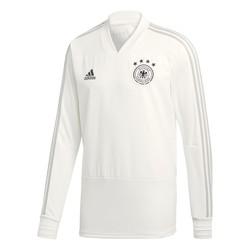 Sweat entraînement Allemagne blanc 2018