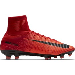 Mercurial Superfly V FG Fire