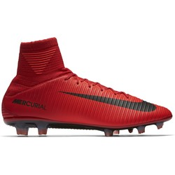 Mercurial Veloce III montantes FG Fire
