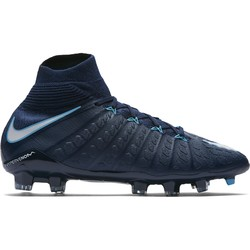 Hypervenom Phantom III junior montantes FG Ice