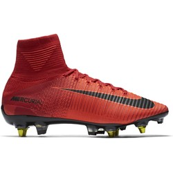 Mercurial Superfly Anti-Clog SG-Pro Fire