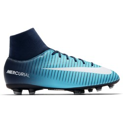 Mercurial Victory VI junior montantes FG Ice