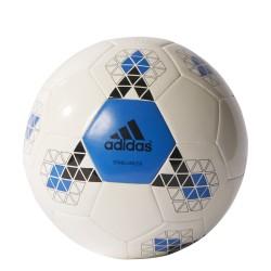 Ballon Starlancer V blanc et cleu adidas