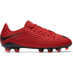 Hypervenom Phelon III junior FG Fire