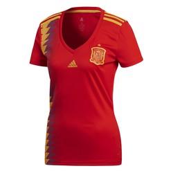 Maillot Femme Espagne domicile 2018