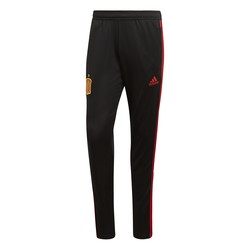 Pantalon entraînement Espagne noir 2018