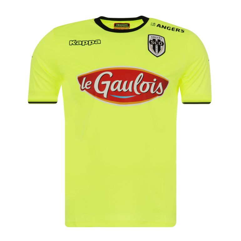 Maillot Angers third 2017/18