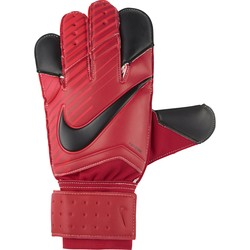 Gants gardien Nike Grip3 rouge noir 2017/18