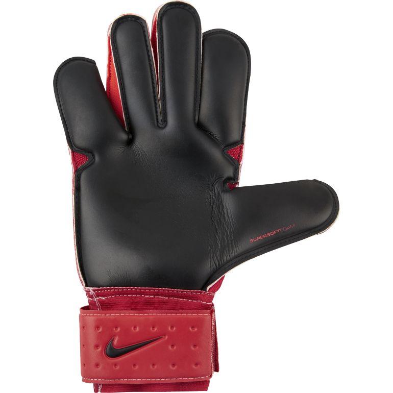 gants gardien nike grip3 rouge noir 2017 18 sur. Black Bedroom Furniture Sets. Home Design Ideas