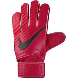 Gants gardien Nike Match rouge noir 2017/18
