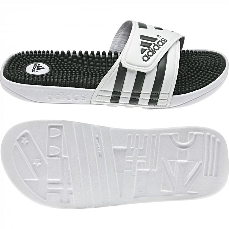 Sandales ADISSAGE blanc