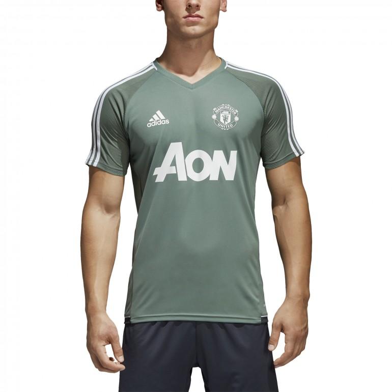 Maillot entrainement Manchester United noir