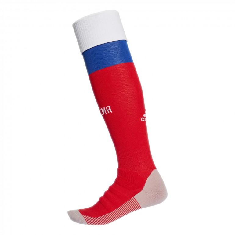 Chaussettes Russie domicile 2018