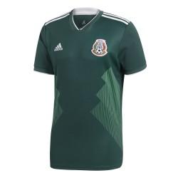 Maillot Mexique domicile 2018