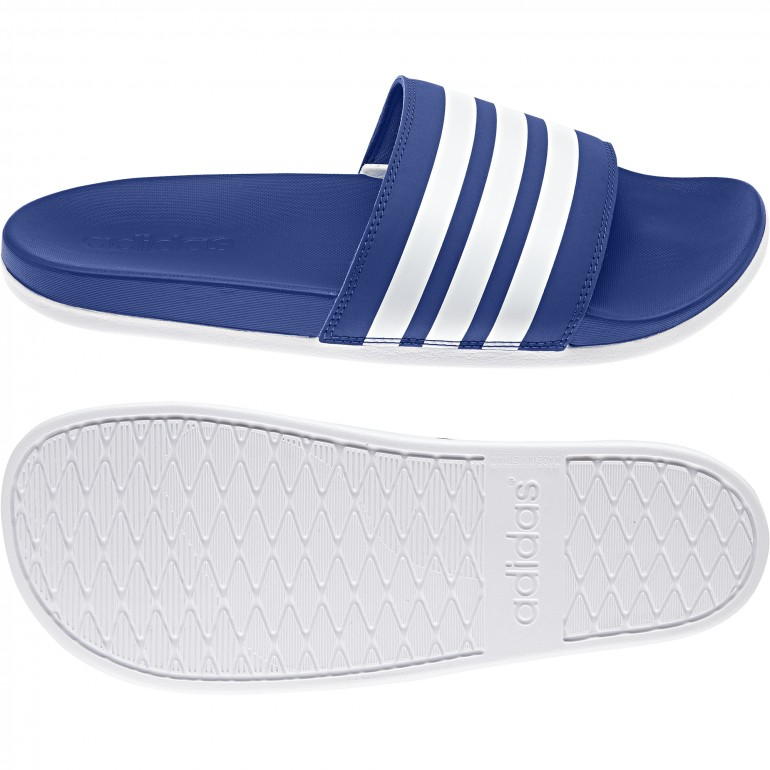 Sandales ADILETTE COMFORT bleu