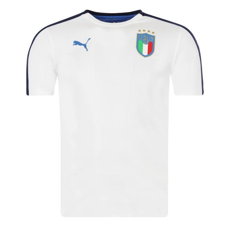 Maillot entraînement Italie blanc 2018