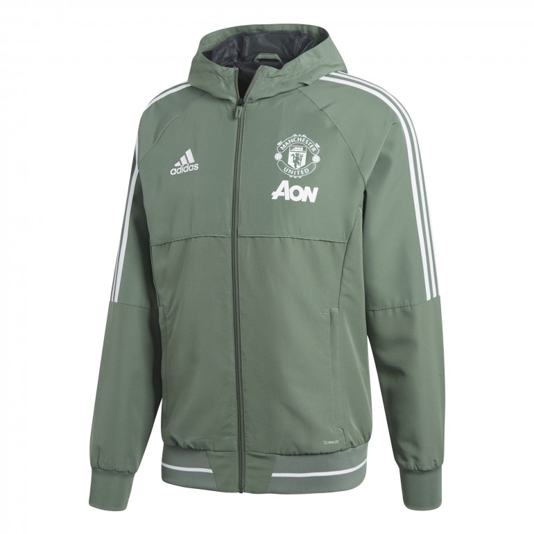 survetement Manchester United gilet