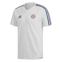Maillot entraînement Bayern Munich blanc 2017/18