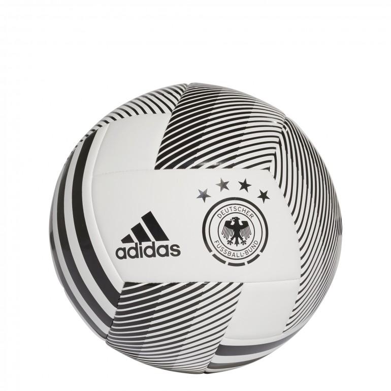 Ballon Allemagne blanc noir 2018