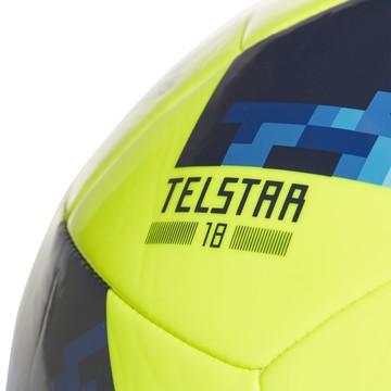 Ballon Coupe du Monde jaune 2018