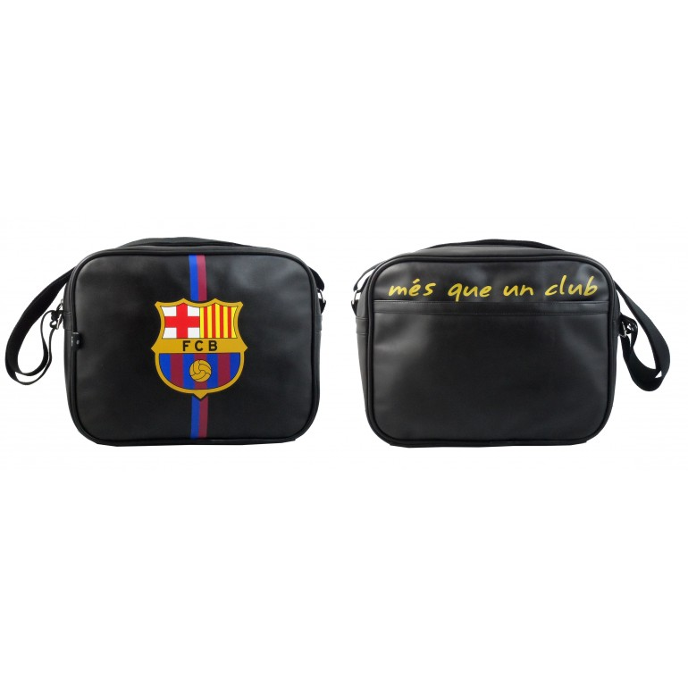 Besace Airline FC Barcelone