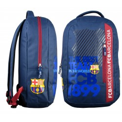 Sac a dos 1 compartiment FC Barcelone