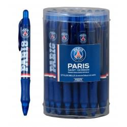 Drum stylos billes retractable PSG