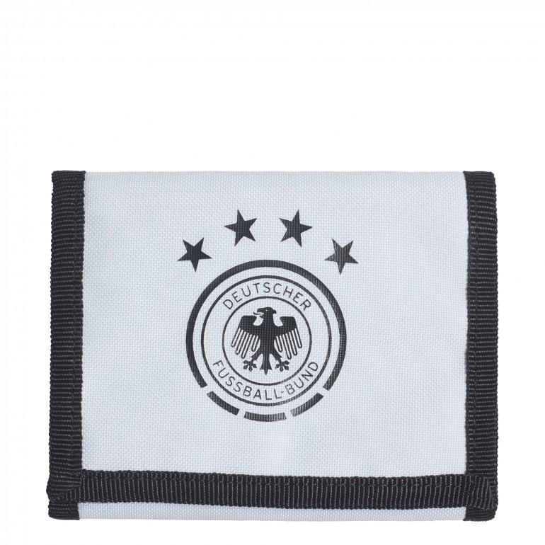 Portefeuille Allemagne blanc 2018