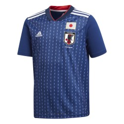 Maillot junior Japon domicile 2018