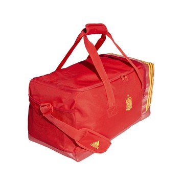 Sac de sport Espagne rouge 2018/19