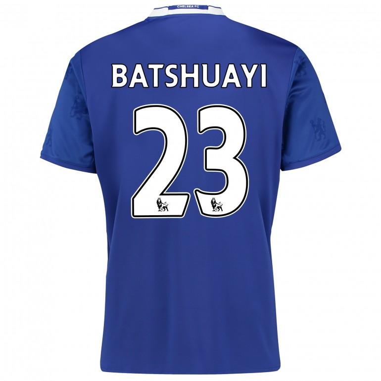 Maillot Michy Batshuayi Chelsea 2016 - 2017