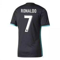 Maillot Ronaldo Real Madrid extérieur 2017/18