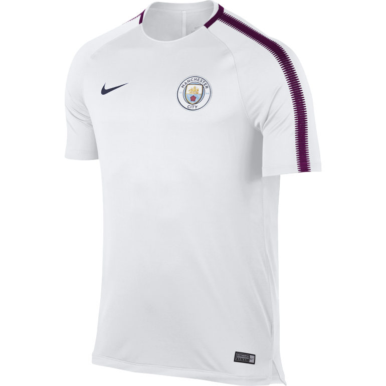 Maillot entrainement Manchester City Homme