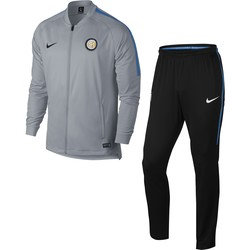 Ensemble survêtement Inter Milan gris 2017/18