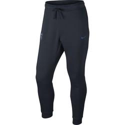 Pantalon survêtement PSG molleton bleu foncé 2017/18