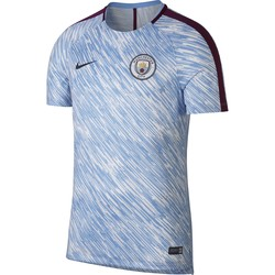Maillot entraînement Manchester City graphic 2017/18