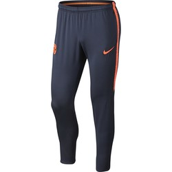 Pantalon survêtement FC Barcelone bleu foncé 2017/18