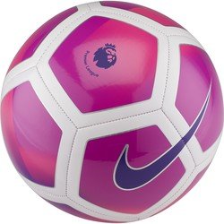 Ballon Premier League violet 2017/18