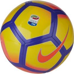 Ballon Serie A jaune 2017/18