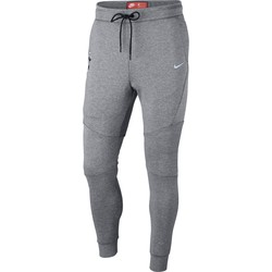 Pantalon survêtement Tottenham Tech Fleece gris 2017/18