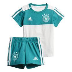 Tenue enfant Allemagne vert 2018
