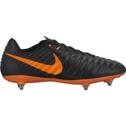 Tiempo Legend VII Academy SG noir orange