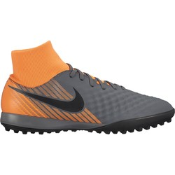 Magista ObraX II Academy montantes turf noir orange