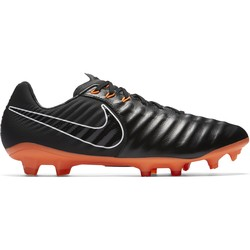 Tiempo Legend VII Pro FG noir orange