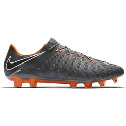 Hypervenom Phantom III Elite FG noir orange