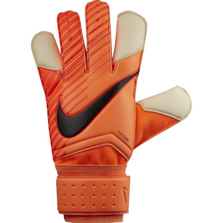 gants gardien nike grip3 orange 2017 18 sur. Black Bedroom Furniture Sets. Home Design Ideas